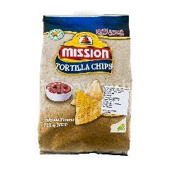 Mission Original Tortilla Chips