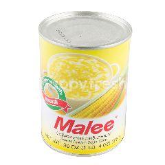 มาลี ข้าวโพดหวานชนิดครีม