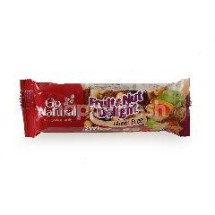 Go Natural Fruit & Nut Delight Gluten Free