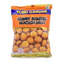 Tong Garden Honey Roasted Macadamias Nuts