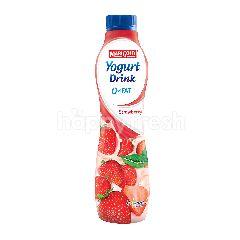 Marigold Strawberry Yogurt Drink