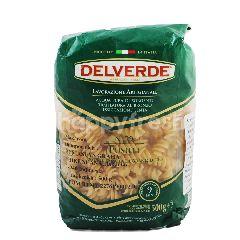 Delverde Pasta Fussili n.29