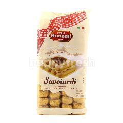 Forno Bonomi Savoiardi Ladyfingers Tiramisu Shortbread