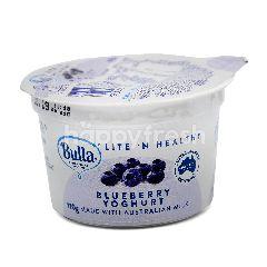 Bulla Blueberry Yogurt