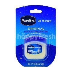 Vaseline Original Lip Therapy