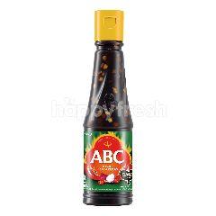 ABC Kecap Ekstra Pedas