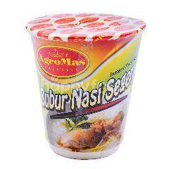 Agro Mas Instant Porridge