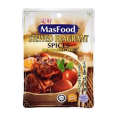 Masfood Stewed Fragrant Spices