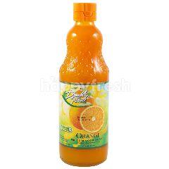 Double Fresh Juices Juice Health Drinks Drink Jus Minuman Kesehatan