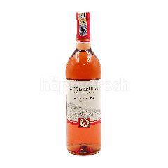 2017 Woodbrige White Zinfandel Rose Wine