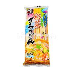Itsuki Foods Udon Noodle