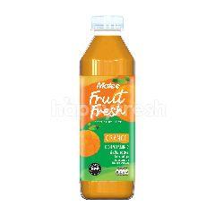 มาลี ฟรุตเฟรช น้ำส้ม 100 % พร้อมเนื้อส้ม 800 มล.