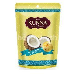 คันนา เนื้อมะพร้าวน้ำหอมอบกรอบ 50 กรัม