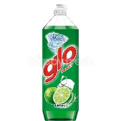 Glo Concentrated Dishwash Lime