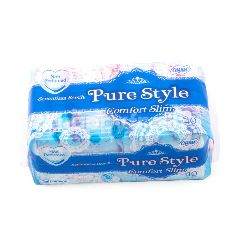 Charm Pure Style Comfort Slim