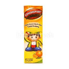 Cerebrofort Suplemen Makanan Rasa Jeruk