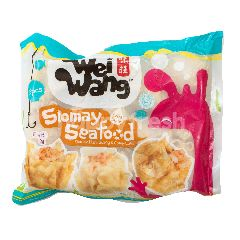 Wei Wang Siomay Seafood