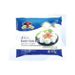 Mushroom Premium Cuttlefish Ball