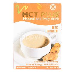 MCT Plus Jahe Merah