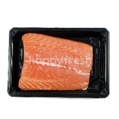 Fillet Ikan Salmon