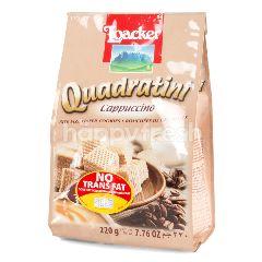 Loacker Quadratini Cappuccino