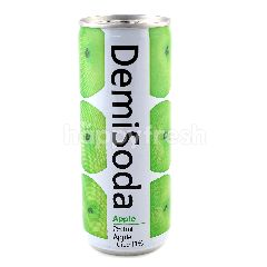 Demisoda Apple Juice