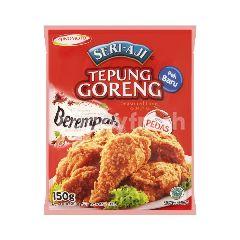 Seri Aji Spicy Seasoned Flour
