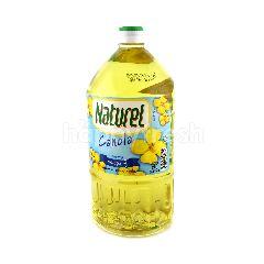 Naturel Canola Oil
