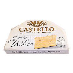 Castello Keju Putih Lembut
