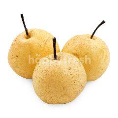 Sweet Honey Pear