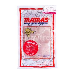 Mama's Mamas Gamon Ham Daging Babi Asap