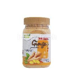 Love Earth Vietnam Ginger Powder
