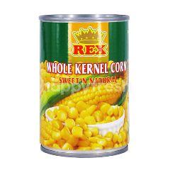 Rex Sweet Corn Cream Style