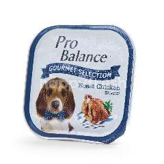 PRO BALANCE Gourmet Selection Roast Chicken Flavour