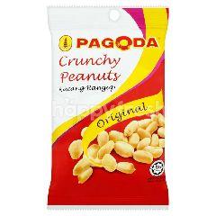 Pagoda Original Crunchy Peanuts