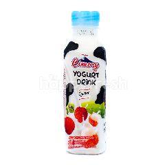 Cimory Minuman Yogurt Rasa Leci