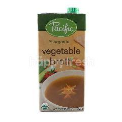 Pacific Sup Sayuran Organik
