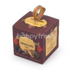Hampton Shortbread Cokelat