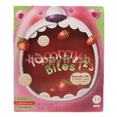 Yummy Bites 123 Strawbearry