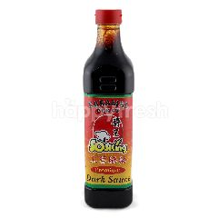 Sosking Premium Dark Sauce