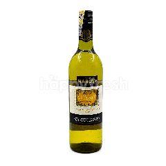 Hardy's 2017 Chardonnay Semillon White Wine