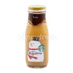 Starbucks Frappuccino Chilled Mocha Drink