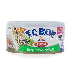 Tc Boy Tuna In Mayonnaise