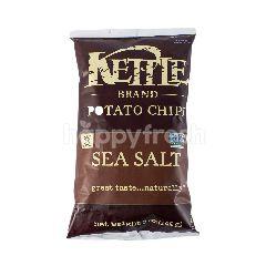 KETTLE Garam  Laut
