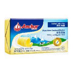 Anchor Butter Salted Pure New Zealand Butter
