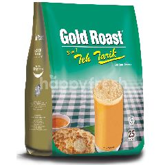Gold Roast 3 In 1 Instant Tea Mix (25 Sachets)