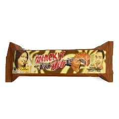 Snackit Kue Pia 100 Rasa Coklat