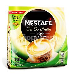 Nescafé Ipoh White Premix Coffee (15 Sticks)