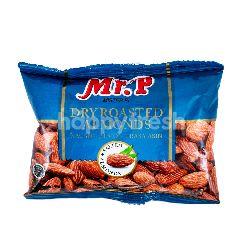 Mr. P Almond Panggang Kering
