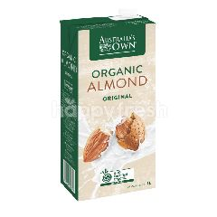 Australia's Own Organic Organic Almond Milk